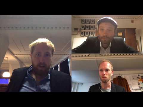 AGZ Videokonferenz - Masterplan