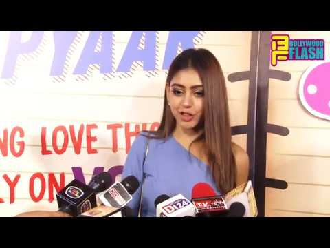 Nandini Aka Niti Taylor Full Interview - Kaisi Yeh Yaariyaan Season 3 Grand Launch