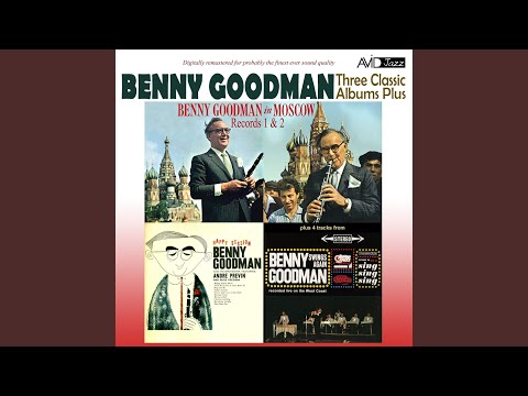 Air Mail Special from Benny Goodman Swings Again