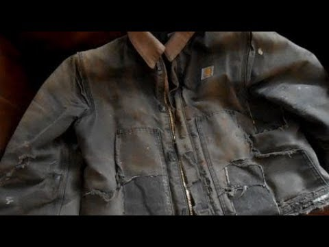 Carhartt Jacket Review Why I Went Back To A Carhartt Winter Coat
