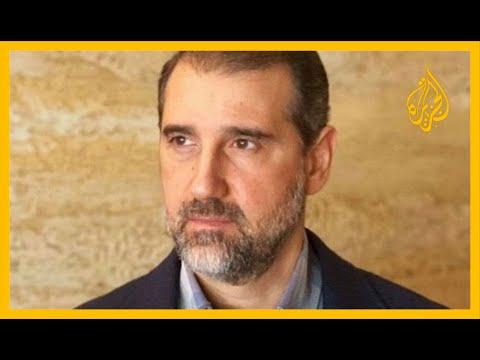 الملياردير السوري رامي مخلوف يعود إلى واجهة الجدل مجددا.. ماذا قال؟  - نشر قبل 5 ساعة