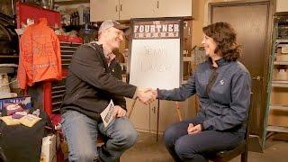 The Fourtner Report: Jenny Gore Dwyer | Deadliest Catch