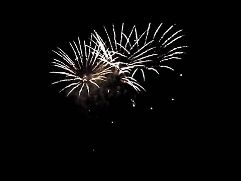 Fireworks | 4th July 2018 | Independence Day | Rhode Island | USA