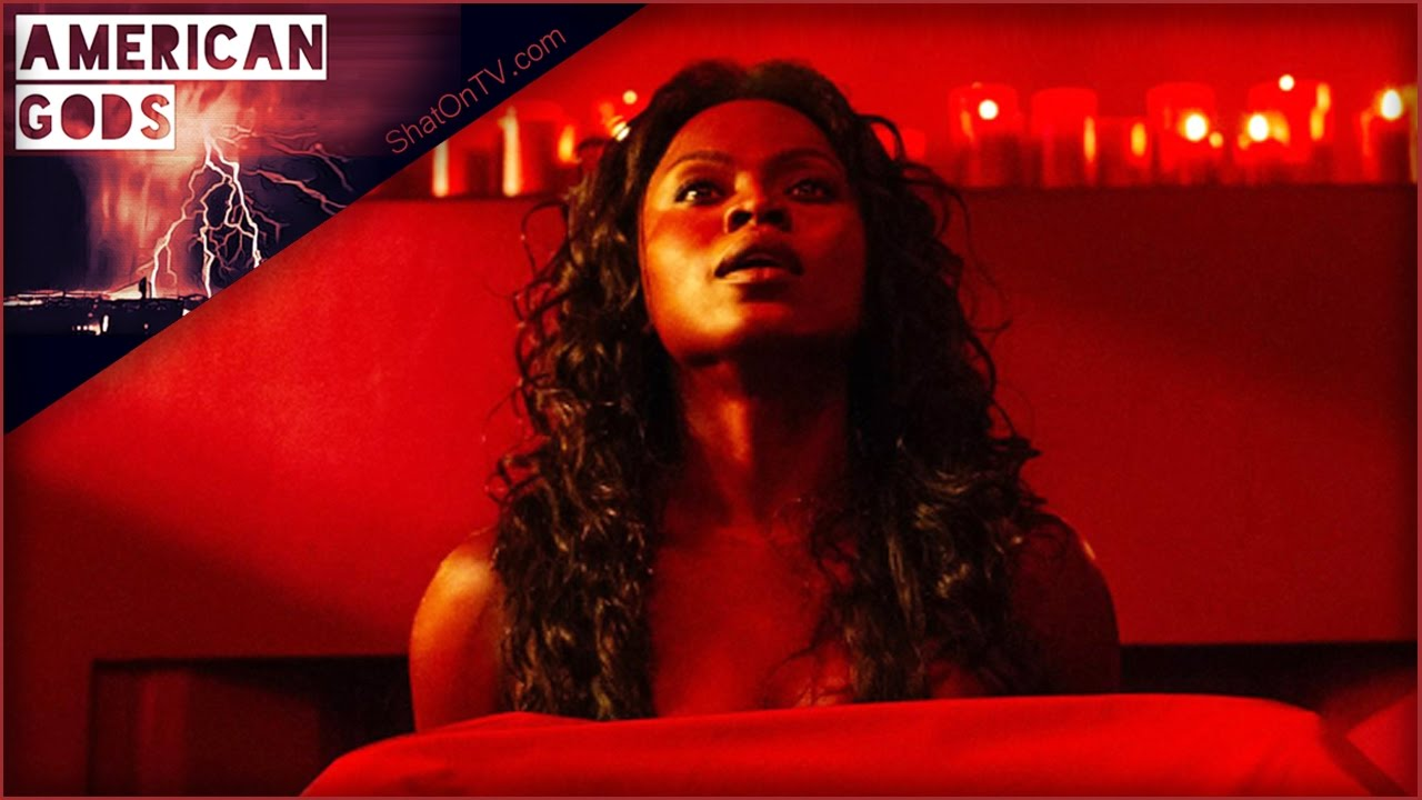 watch american gods online