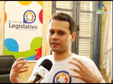 (JC 16/02/16) Estudantes Do Ensino Médio Podem Se Inscrever No Projeto Parlamento Jovem