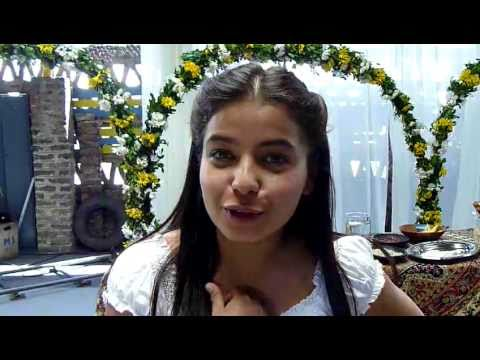 Amigos de Open en Dinos Algo: Luz del Sol Neisa - YouTube