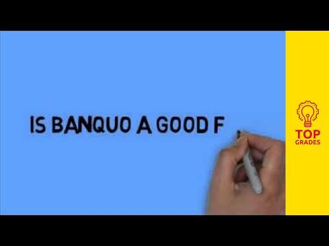 Essay on Banquo in Macbeth
