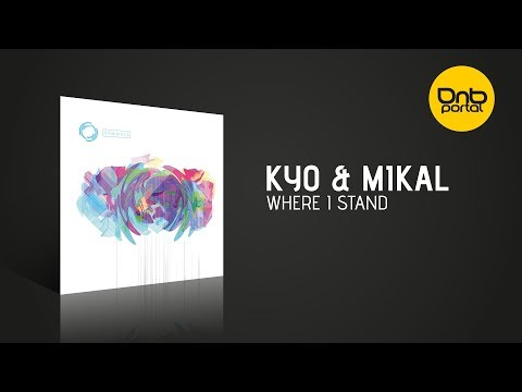 Kyo & Mikal - Where I Stand [Symmetry Recordings]