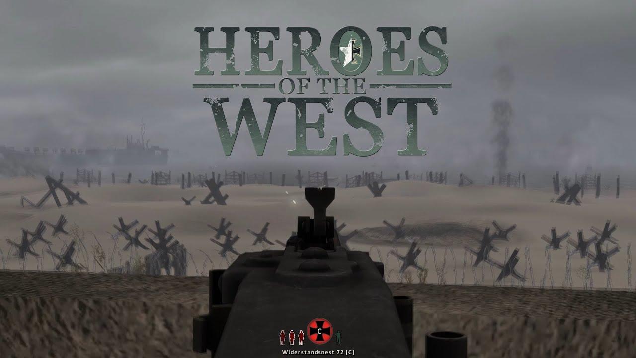 Krieg Ist Die Hölle