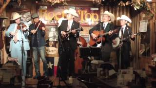 'Tater'Yasuda & Truegrass Boys Bill Monroe 生誕祭 2016 09 15 3Stage