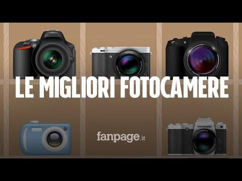 b7ecabd549f14d Le migliori fotocamere di inizio 2019: compatte, bridge, mirrorless e reflex
