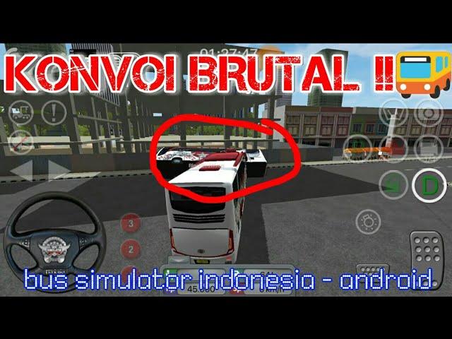 Cara Pasang Mod Bussid (Bus Simulator Indonesia)   KASKUS