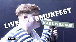 Karl William | Placebo | Smukfest 2015