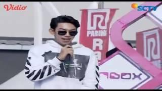 Ray Ricardo ft Gaga Muhammad dan Lula Lahfah - Panjat Sosial (Live on Inbox)