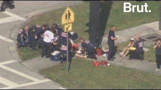 Floride : une nouvelle fusillade dans un lycée américain