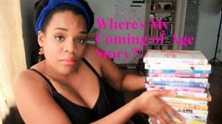 Where's My Coming Of Age Story? Thumbnail