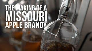 Switchgrass Spirits: The Making of a Missouri Apple Brandy