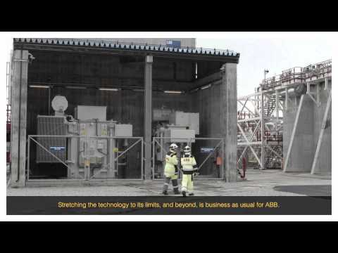 Reliable subsea power: further, deeper and colder