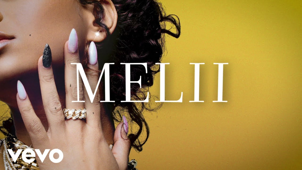 Melii - Icey (Spanish Remix/Lyric Video)