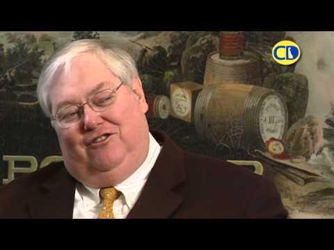 Delaware's Top Lobbyist