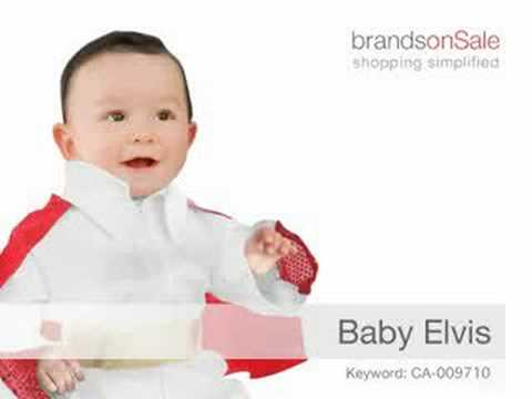 Cutest Baby TV Character Costumes for Halloween