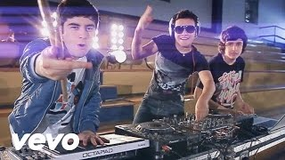 Repeat youtube video 3BallMTY - Baile De Amor ft. Joss Favela