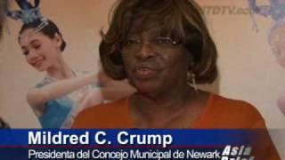 Políticos de Nueva Jersey elogian a DPA