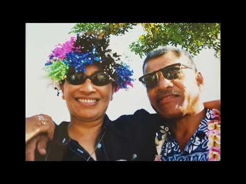 Laka Togiapoe, Niuean Princess. 02.10.1955 - 02.01.2018