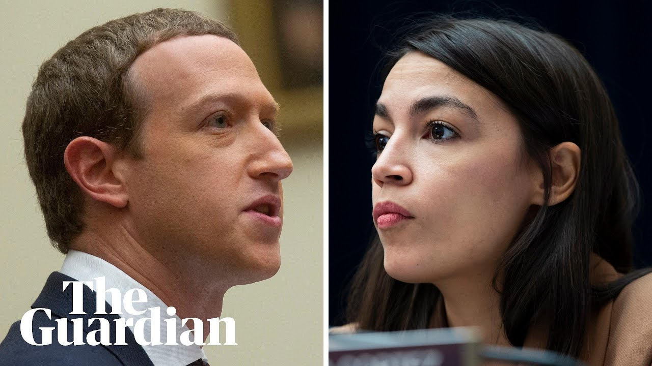 Zuckerberg\u0027s Haircut Was Finally Discussed In Congress