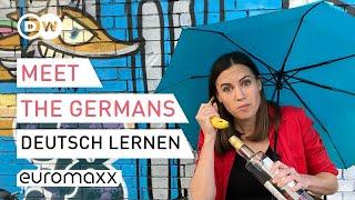 Der, die, das? Deutsche Sprach-Hacks, die wirklich helfen | Meet the Germans