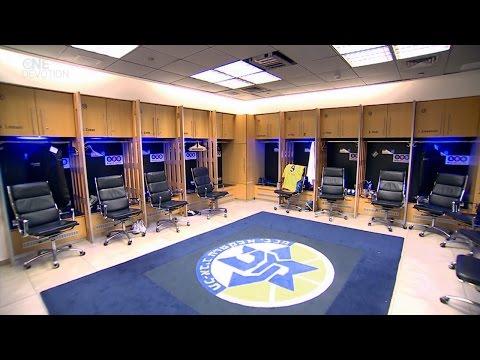 Inside the club: Maccabi Electra Tel Aviv