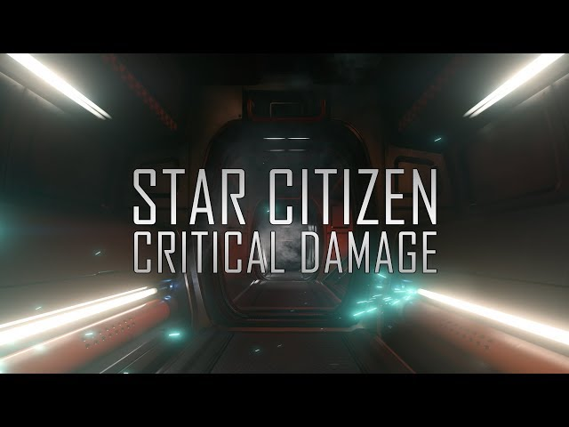Star Citizen: Critical Damage