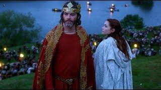 Король вне закона - Второй трейлер (2018) | Крис Пайн