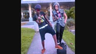 (AIDONIA DISS) POPCAAN - Kill Bwoy Quick (POPPI BACK IN 010)