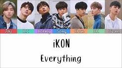IKON Everything - Free Music Download