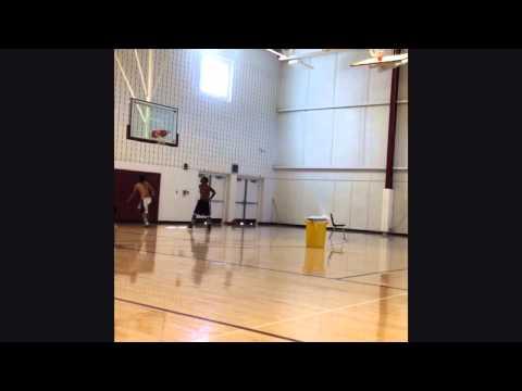 Jordan Radcliff - Moraine Valley Men's Basketball