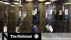 The rural-urban gun control divide | Guns in Canada