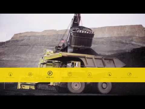 Kiewit - Get to know our independently branded subsidiaries
