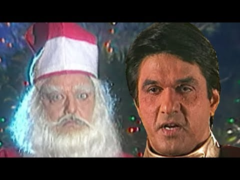 Shaktimaan Hindi – Best Kids Tv Series - Full Episode 8