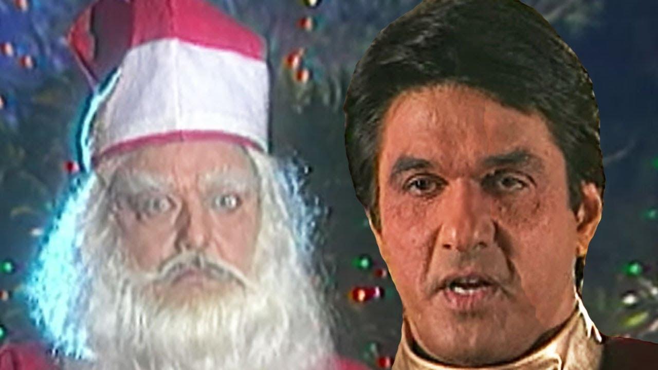 Download Shaktimaan Hindi – Santa Claus in Best Superhero Tv Series - Full Episode 8 - शक्तिमान - एपिसोड ८