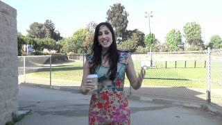 Sunny Behind the Scenes: Catherine Reitman