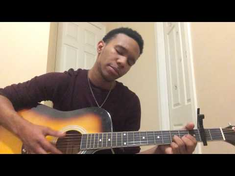 Sam Smith- Leave Your Lover Cover