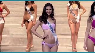 SEKSI Kevin Liliana Miss International 2017 | GAK KUAT IMAN JA…