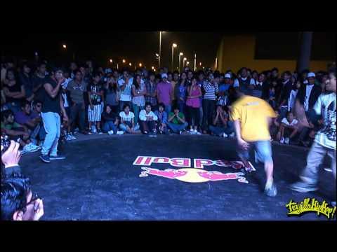 TRUJILLO HIP-HOP FESTIVAL
