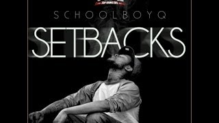 Light Years Ahead (Sky High) INSTRUMENTAL - SETBACKS - Schoolboy Q / Kendrick Lamar -