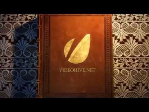 Free Magic Book - Videohive After Effects Intro Template [Free Template+Download Link]