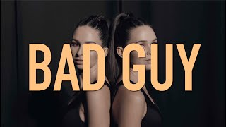 Bad Guy - The Beadman Twins Fight