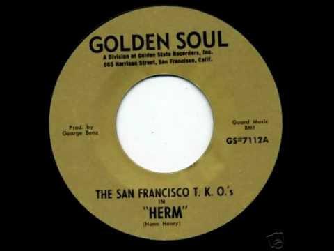 The San Francisco TKO's - Herm