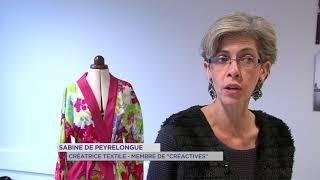 Montigny-le-Bretonneux : premier marché de Noël des CréActives