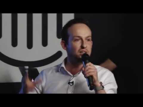 Content In Vertical - Dublin SaaS Meetup #1